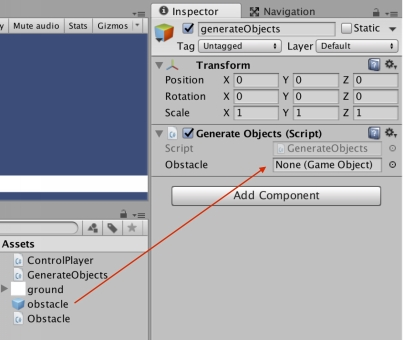 Creating an Infinite Runner – Learn to Create Games