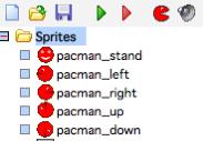 pacmansprites